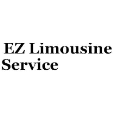 EZ Limousine Service logo