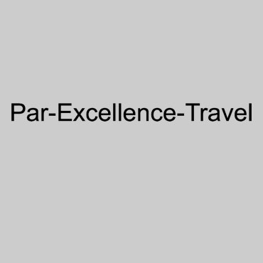 Par Excellence Travel logo