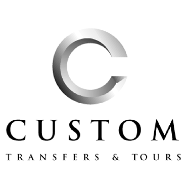 Custom Transfers logo