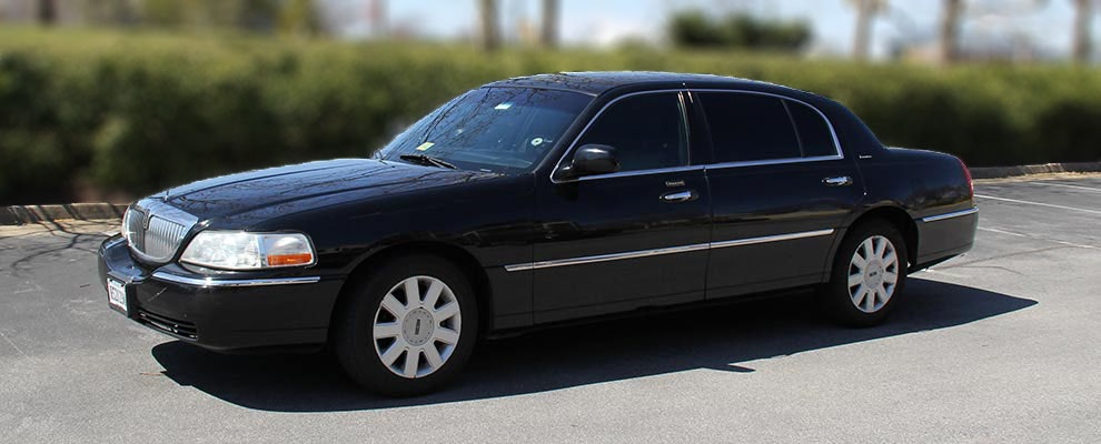 Royal DC Limo vehicle 1