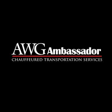 AWG Ambassador logo