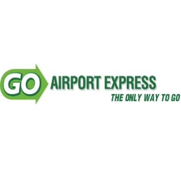 GO Airport Express logo