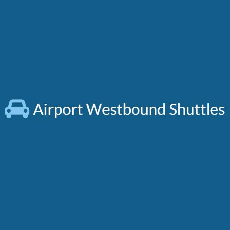 Airport Westbound Shuttles logo
