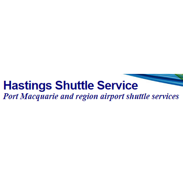 Hastings Shuttle Service logo