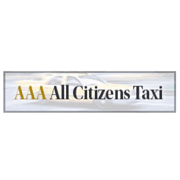 AAA All Citizens Taxi logo