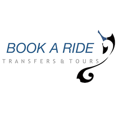 Book A Ride logo
