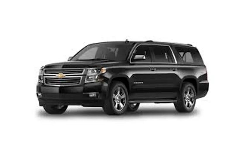 Prestige Transportation LLC vehicle 1