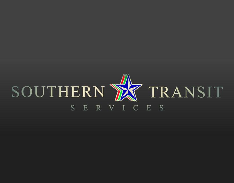 Southern Transit Services logo