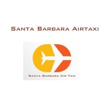 Santa Barbara Airtaxi logo