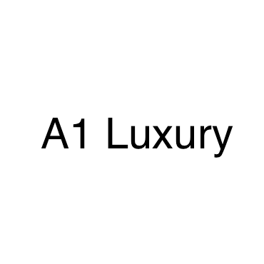 A1 Luxury logo
