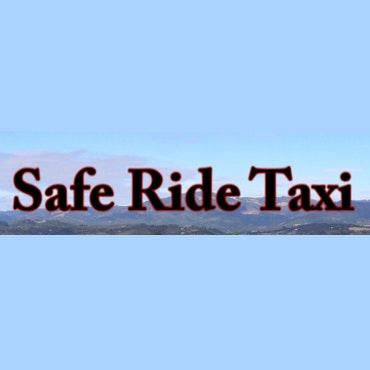 Safe Ride Santa Rosa Taxi logo