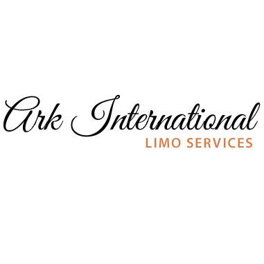 Ark International Limo Services logo