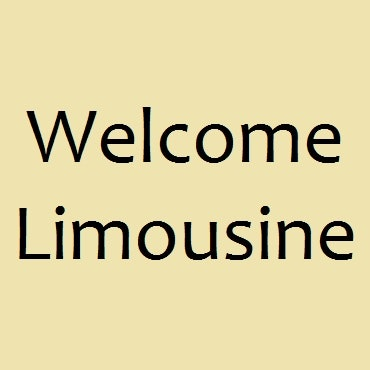 Welcome Limousine