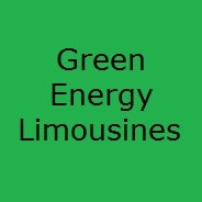 Green Energy Limousines logo