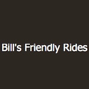 Bill's Friendly Rides