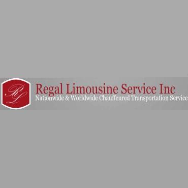 Regal Limousine Service logo
