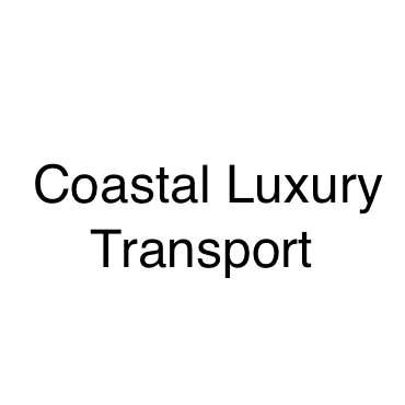 Coastal Luxury Transport logo