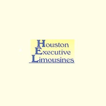 Houston Executive Limousines logo