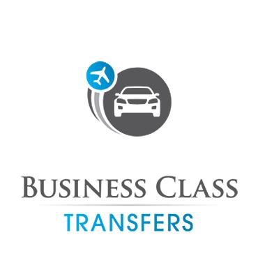 Business Class Transfers logo