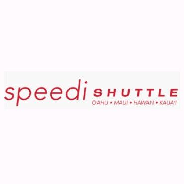 GO SpeediShuttle Hawaii