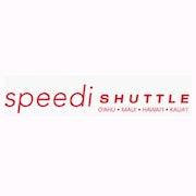 Speedishuttle Hawaii
