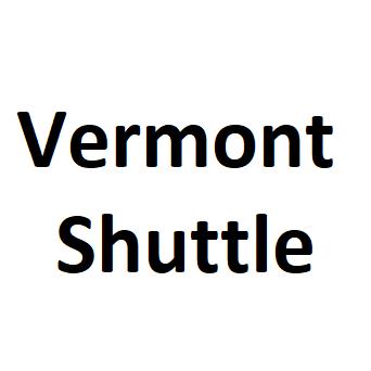 Vermont Shuttle logo