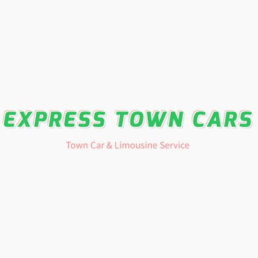Express Town Cars and Limousine Service logo