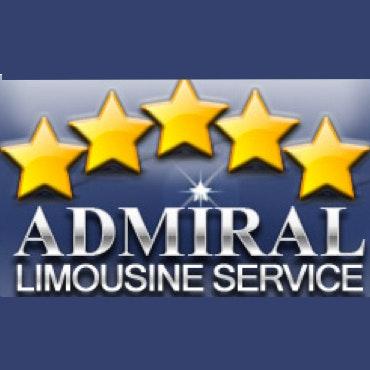 Admiral Limousine logo
