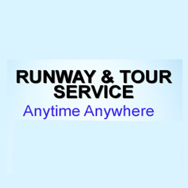 Runway and Tour Services logo