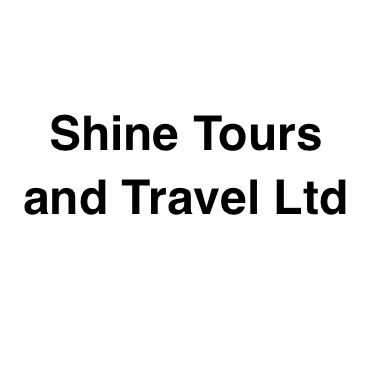 Shine Tours and Travel Ltd logo