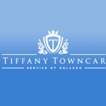 Tiffany Towncar logo