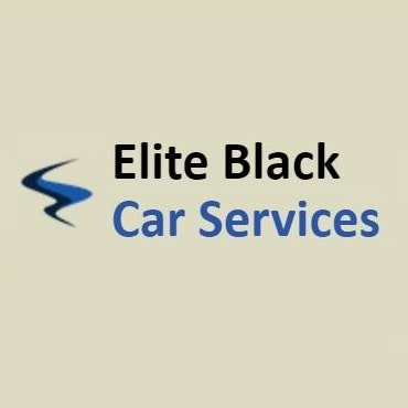 Elite Black Car Services logo