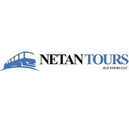 Netan Tours logo