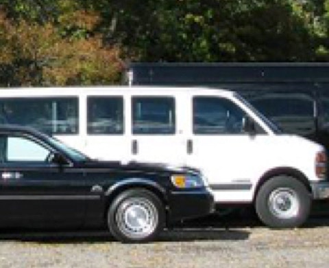Verhey Limousines vehicle 1