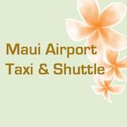 Maui Airport Taxi & Shuttle