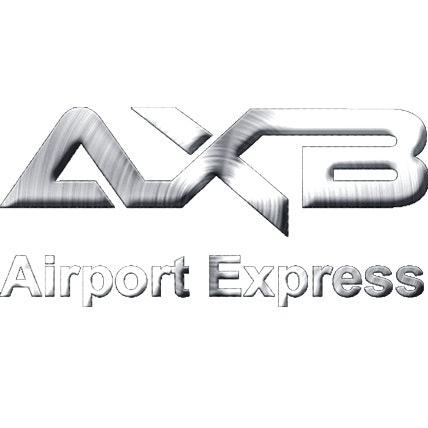 AXB Airport Express logo