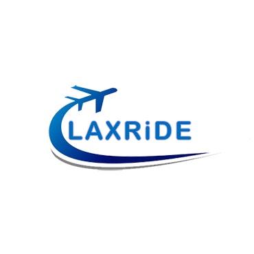 LAX Ride logo