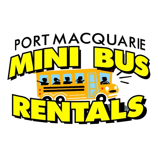 Port Macquarie MiniBus Rentals