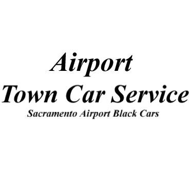 Airport Town Car Service logo