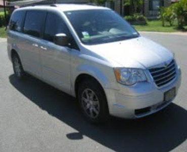 Gold Coast Travel vehicle 1