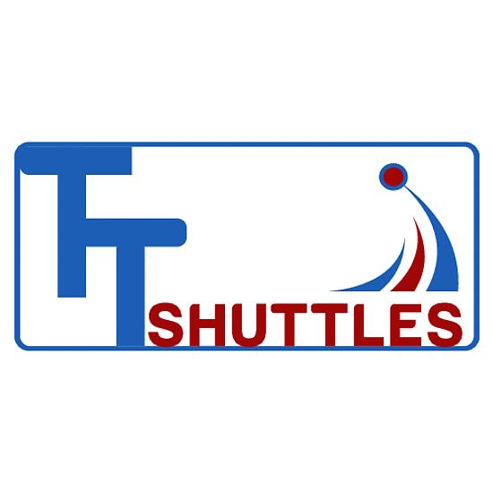 TT Shuttles & TT Tours logo