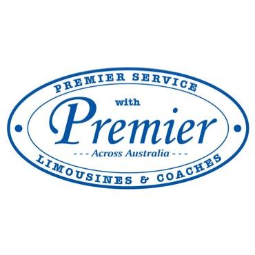 Premier Limousines logo