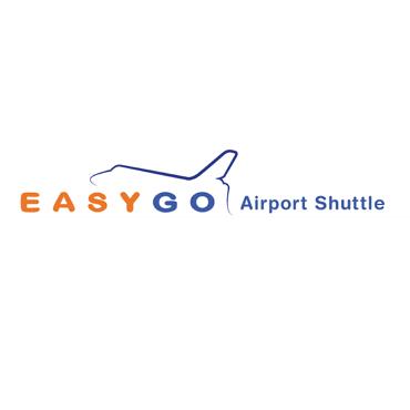 EasyGo Airport Shuttle logo