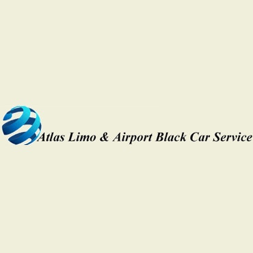 Atlas Limo & Airport Black Car Service logo