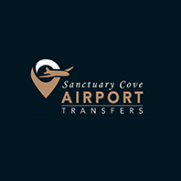 Sanctuary Cove Airport Transfers logo