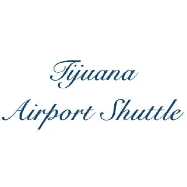 Tijuana Airport Shuttle logo