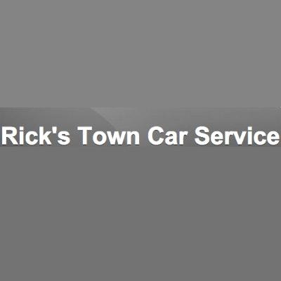 Rick's Transportation Company logo