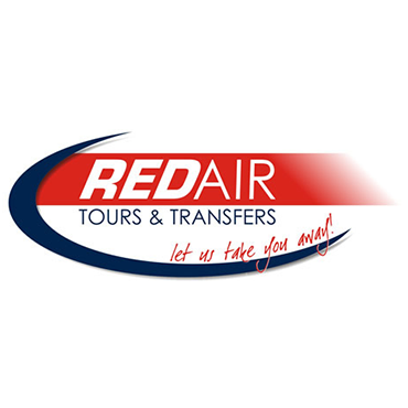 Red Air Tours & Transfers logo