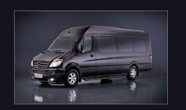 Fleet Transportation vehicle 1