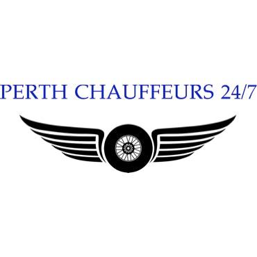 Perth Chauffeur 24/7 logo